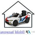 Jenis Asuransi Kendaraan Mobil
