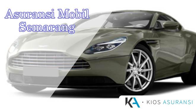 Asuransi Mobil Semarang Terbaik
