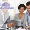 Berapa Gaji Agen Asuransi Allianz?
