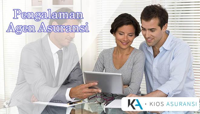 Pengalaman Agen Asuransi Sukses