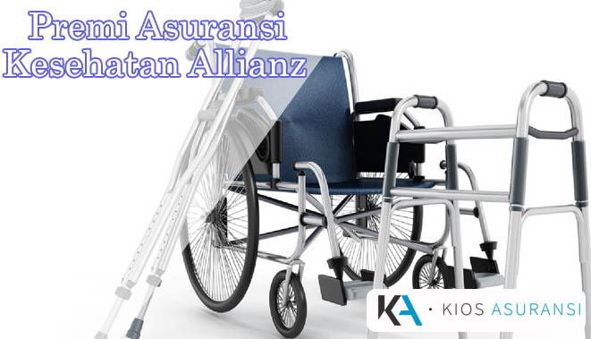 Premi Asuransi Kesehatan Allianz